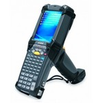 Терминал MC9190-G Wi-Fi, BT, 1D Scanner, 256MB/1GMB, 53 Key, CE6.0