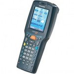 Терминал Skorpio Wifi+BT, 128MB RAM/512MB Flash, 28кл, Std Laser with Green Spot, CE 5.0